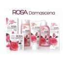 Омолаживающая косметическая линия Anti-Age Rosa Domascena